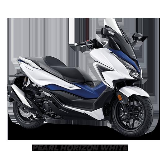 Pearl Horizon White